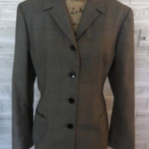 Jones New York Size 16 3-piece skirt suit